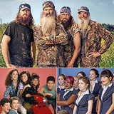How to Have a Duck Dynasty Halloween