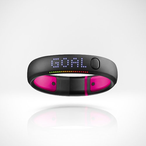 Comparison of Nike+ FuelBand, FitBit, Jawbone Up, and More