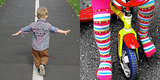 8 Fun Ways to Encourage Gross Motor Skills