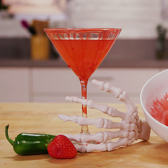 Vampire Cocktail Recipe | Video
