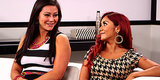 "Video: Snooki Knew She Loved JWoww When She Saw Her ""Fake Boobs"""