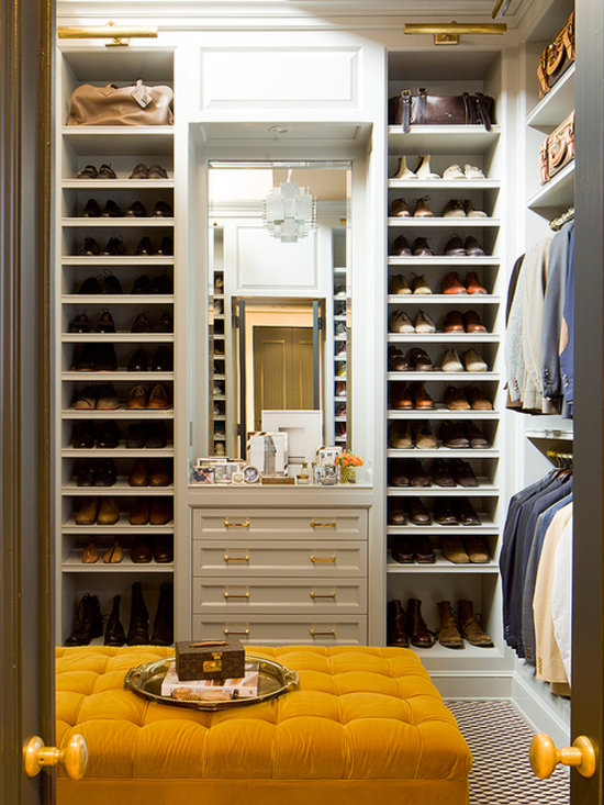 Own Organization: First Things First, To Get The Closet Of Your Dreams, You  Must Get Organized. Toss Anything That You No Longer Need, ...