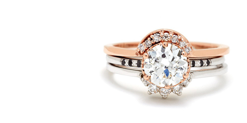 11 Jaw-Dropping Rings Worth Getting Married For