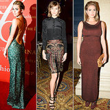 Who Was Sexier: Miley Cyrus, Karlie Kloss, or Kate Upton?