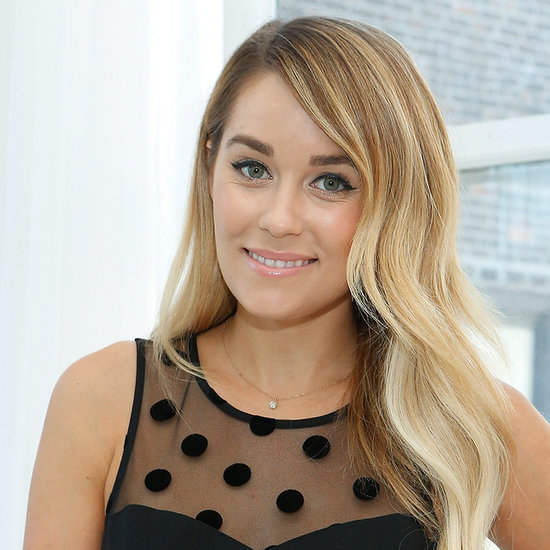 Lauren Conrad Beauty Tips