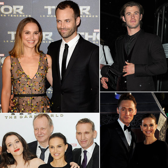 Natalie Portman Has Her Pick of Hot Dates