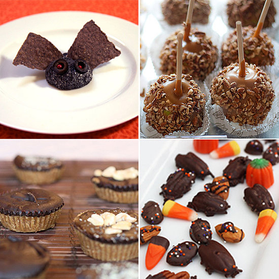 34 Treats For the Ultimate Healthy Halloween
