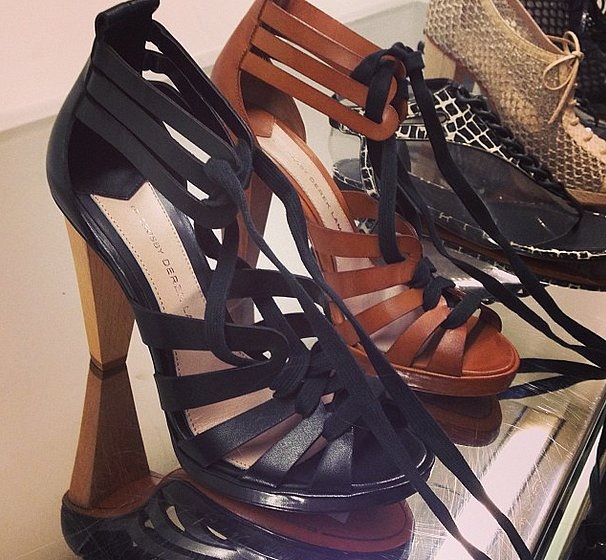 10 Crosby Derek Lam sandals to elevate any look.