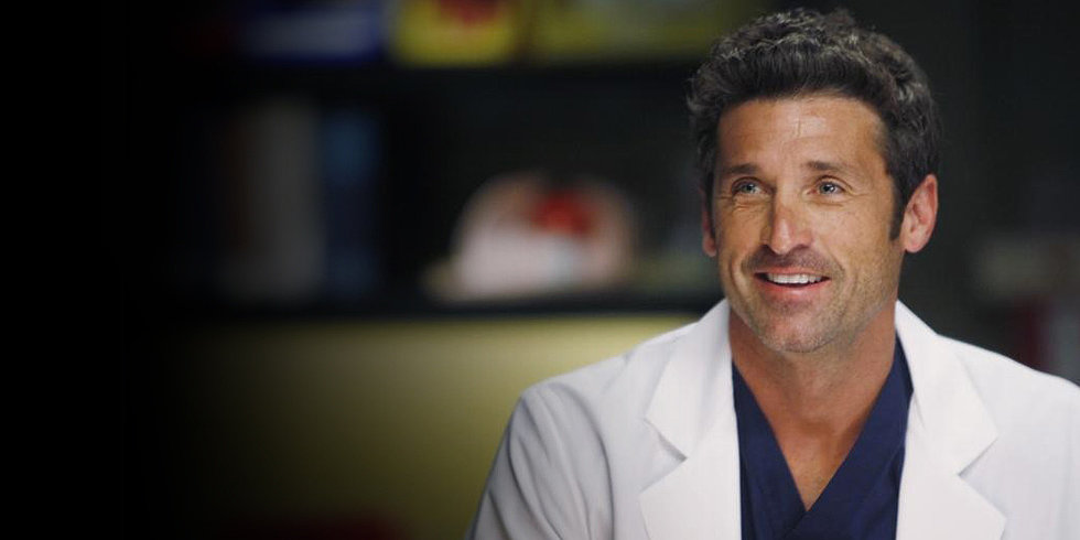 "Grey's Anatomy Rundown: ""Map of You"""