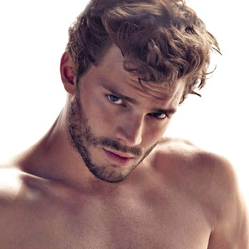 Is Jamie Dornan Married?