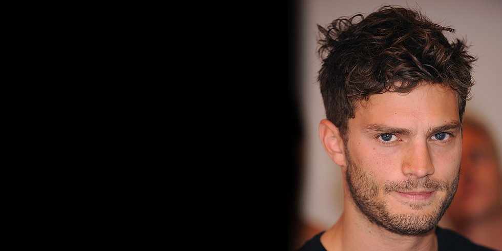 5 Things You Need to Know About (Shirtless) Jamie Dornan