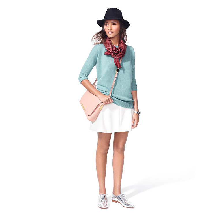 2. Do Wear Winter Pastels
