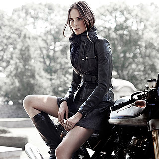 Belstaff's Luxurious Outerwear