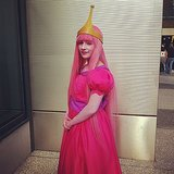 Princess Bubblegum