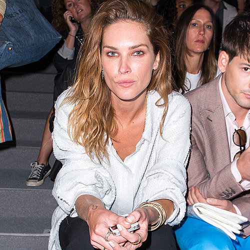 Erin Wasson Styled to Rock Interview | Video