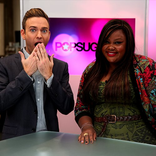 Nicole Byer Girl Code Interview