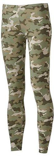 So ® printed leggings - juniors