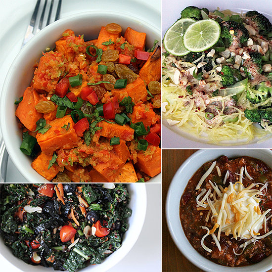 Better the Next Day: 14 Healthy Dinners That Make Great Leftovers