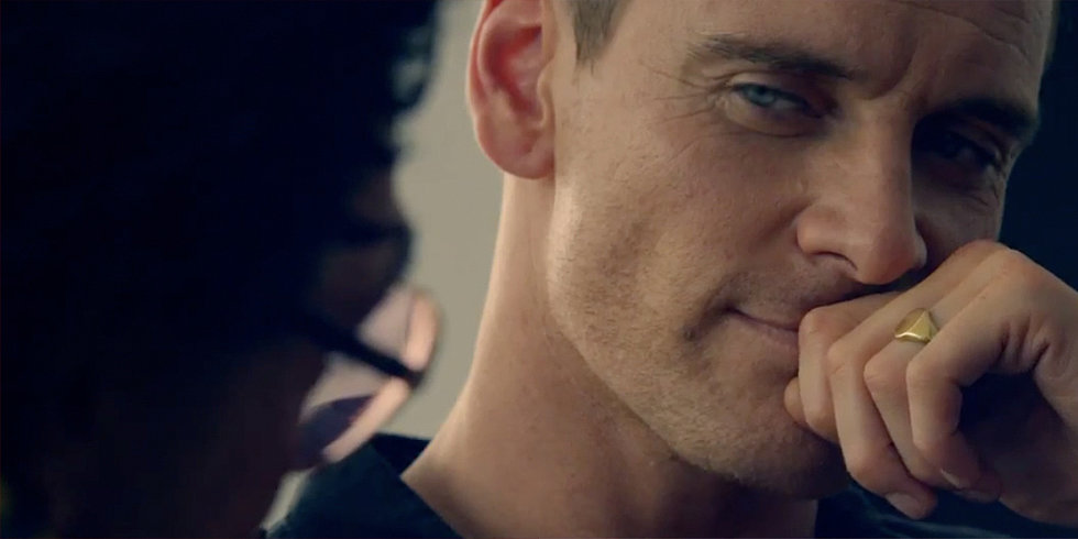 Michael Fassbender's Guide to Seduction (in GIFs)