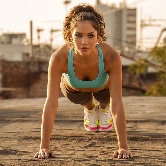 Let Us Move With You — Your Total-Body Workout in Videos!