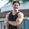 Joe Manganiello Sexy Arm Pictures