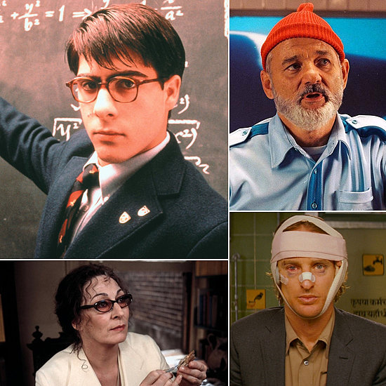 The 8 Actors Wes Anderson Uses the Most