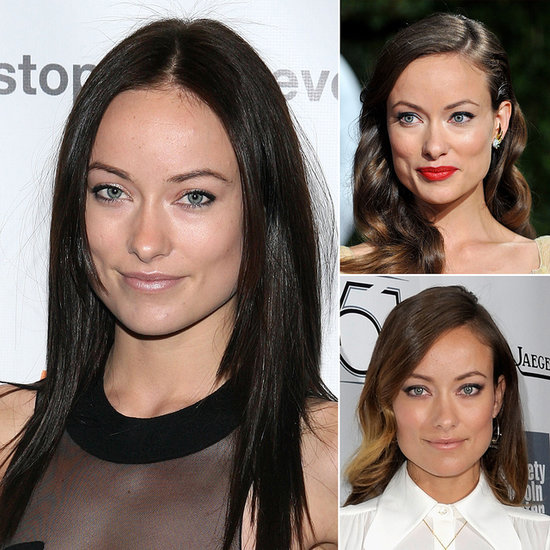 See Mum-to-Be Olivia Wilde's Beauty Evolution