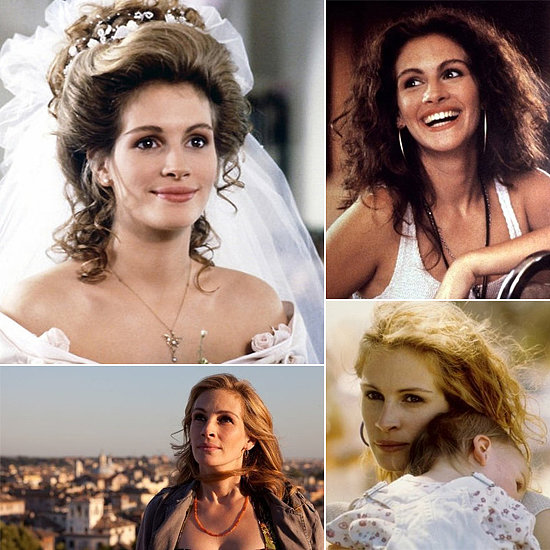 Happy Birthday, Julia Roberts: See America's Sweetheart in Movies Through the Years