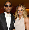 Ciara Engaged to Future