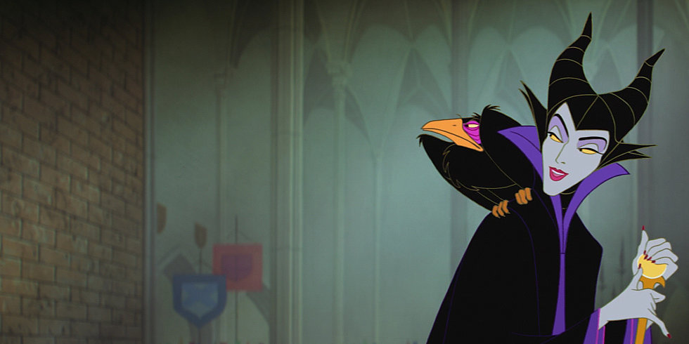 Killer Costume Idea: Maleficent