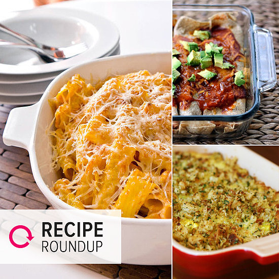 6 Classic Casseroles With Twists