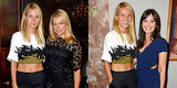 Gwyneth Paltrow (and Her Midriff) Steal the Show in London