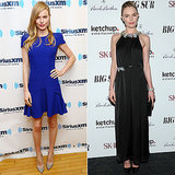 Kate Bosworth Loves British Fashion Designers