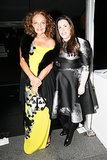 Diane von Furstenberg and Mary Katrantzou did their prints proud at the Two x Two event in Dallas.