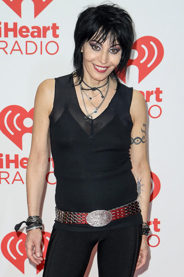 Joan Jett will star in Undateable John, a dark indie romantic comedy that she's also producing. Jett will play a Venice Beach, CA, surfer who befriends a couple she meets at an AA meeting.