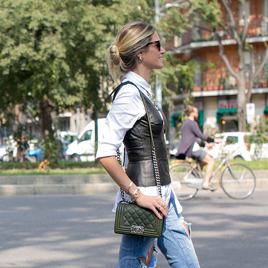Is Street Style Actually Wearable? Vote Now!
