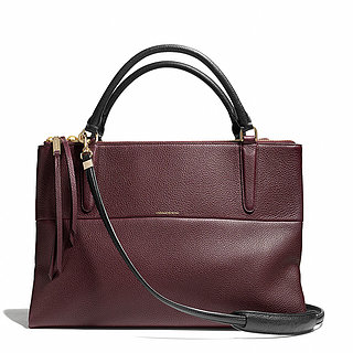 Coach Borough Bag | Review