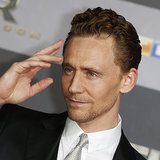 Tom Hiddleston Facts