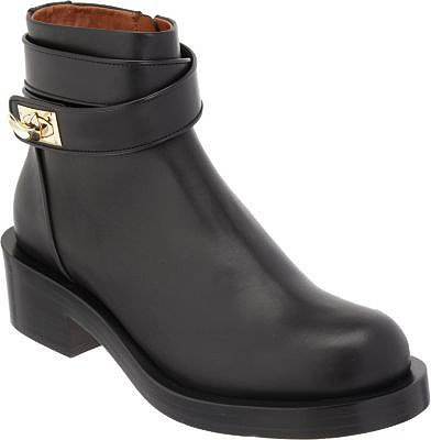 Givenchy Shark Tooth Ankle Boot