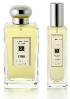 Jo Malone London Nectarine Blossom & Honey Cologne, 1.0 oz.