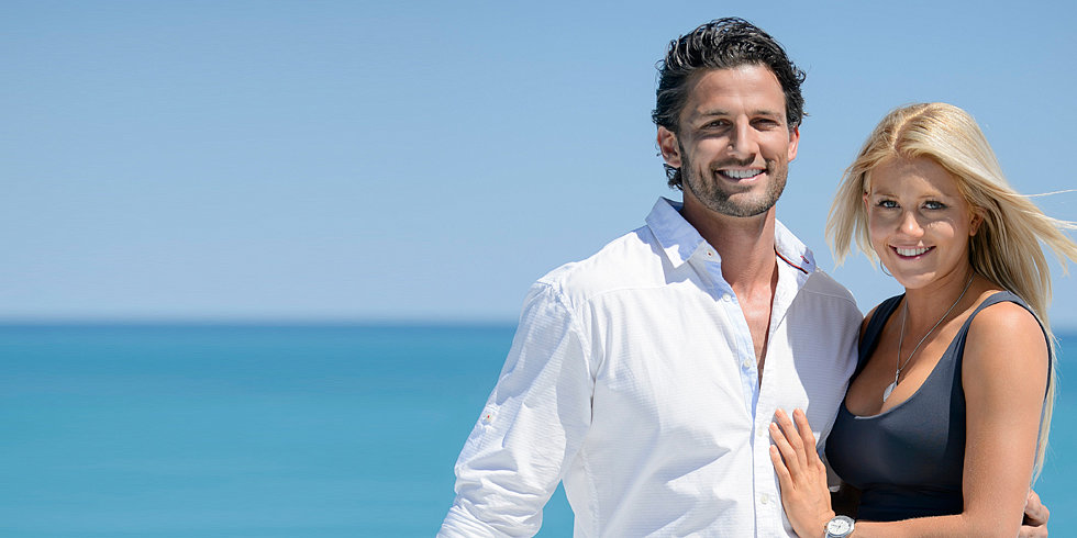 Ali From The Bachelor Talks Show vs. Real-Life Dating and Getting Over Heartbreak
