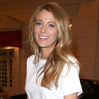 Blake Lively in Paris | Pictures