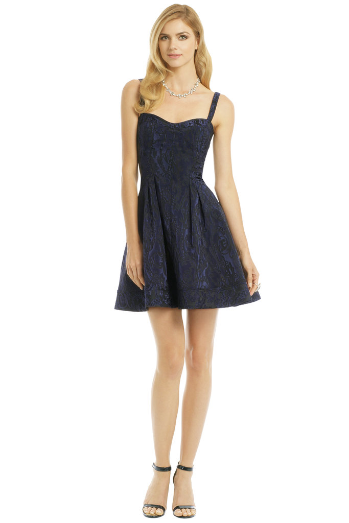 ZAC Zac Posen Mod Victoria Dress ($75)