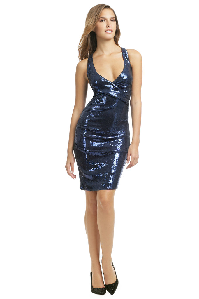 Nicole Miller Shooting Star Dress ($85)
