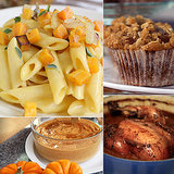 39 Oh-So-Fine October Recipes