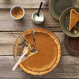 Sarah Wilson's Sugar-Free Pumpkin Pie Recipe