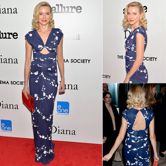 See Naomi Watts In Michael Kors From All Angles