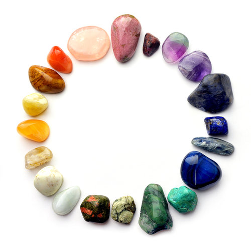 10 Best Gems For Healing and Health
