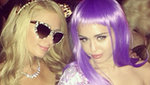 4 Celebrities Who Take Halloween to Another Level