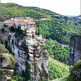 Metéora, Greece